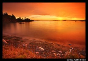 San Juan Islands 10 by austinboothphoto