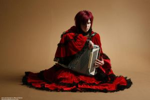 Squeezebox - 8 by mjranum-stock