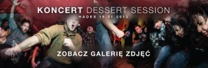 HADES Club, Rock Dessert Session Photo-Galerry by nuewa