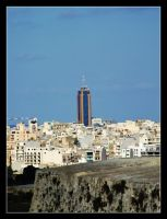 the tower by lucaport
