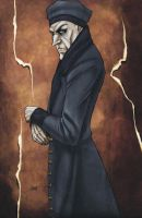 Graf Orlok by MyDyingRose