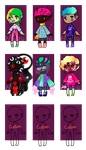 Adopts #11_Drop Dead (CLOSED) by Nutty-Adopts