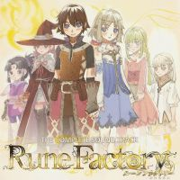 OST Rune Factory The Complete Soundtrack by MelodyCrystel