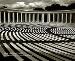 Arlington Amphitheater by mr-sarcastic1984