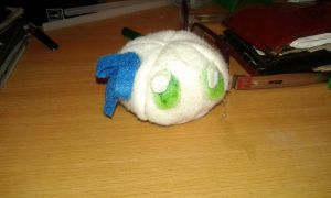 more mochis XD by clayfangirl