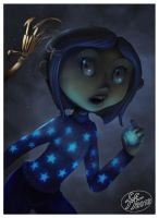 Coraline by 14-bis