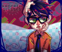 Cryyy by Krooked-Glasses
