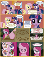 MLP The Rose Of Life pag 44 by j5a4