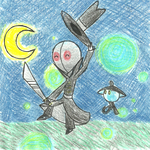 Request: Dance of the Ghoul by PikaPika27