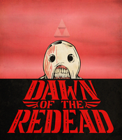 Dawn of the Redead by dpdagger