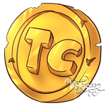 Icon Cash Server TowersCraft by VicTycoon