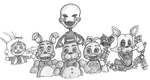 Fnaf2 by Ecchi-Lion