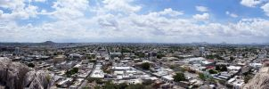 Hermosillo Skydome by Javal