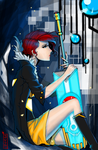 Transistor- We all Become by Dane-of-Celestia