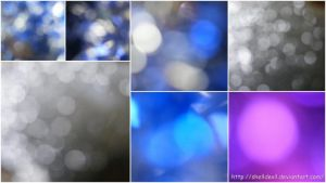 Bokeh Pack 6 by shelldevil