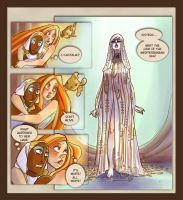 Webcomic - TPB - Colapesce's Reality - page 10 by Dedasaur