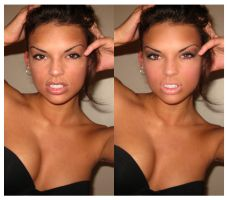 Photoshop Make Up by gfx4more