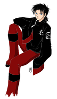 coloured - Jayden FBstyle by z3lyn