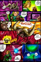 Zelda comic for GS contest- 3 by Daelyth