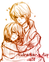 Valentine's Day 2013 by dairytea