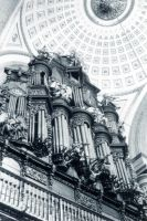 cathedral 3 by Antoinex