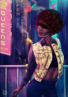 _City Girls Be Like by LadyRouge