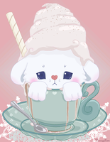 Teacup Lion by TeacupLion