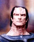Gul Dukat by karracaz