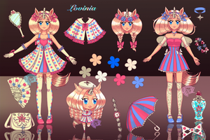 [CLOSED] Unicorn Adopt: Dual Auction by OginZ