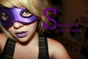 .Superluv - COVER. by 7madi7