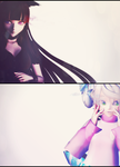MMD_Request for jennlunar by Snazy