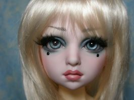 Flora for Kerli - BJD by PepstarsWorld