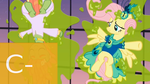 MLP FiM: S5 E7 - Make New Friends...Discord Review by Cuddlepug