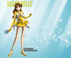 Sailor Belle by WhiteGaby