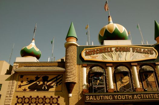 Corn Palace by Luthienmisery29