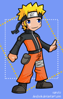 Naruto New Design by desfunk