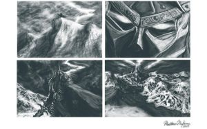 Arthas Storyboard 2 by Kanaru92