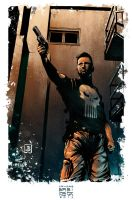Punisher by itemb