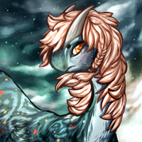 Ginta Icon by InkxInk