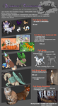 Commission Prices 2015 - Updated by Aminirus