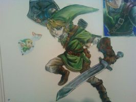 Link by ChocolateChaos