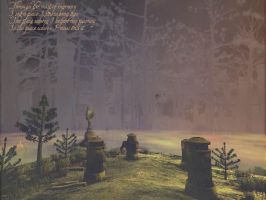Memory of Myst by OrderedChaos1