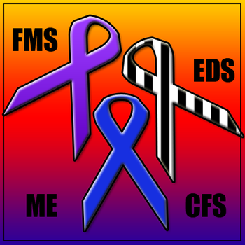 May Awareness Avatar by Amazinadrielle