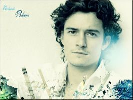 Orlando Bloom by mord00k