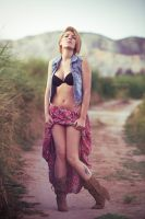 Eva country style II by pedraxas