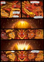 Magma and Lava pg14 by clacier