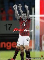 Ahmed Hassan by el-general