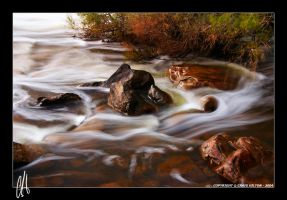 Bells Rapids II by purplepawn