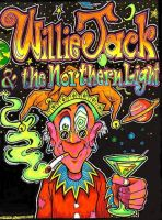Willie Jack Poster by Chartreuesfreak