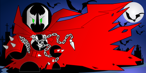 Spawn by cabal-art